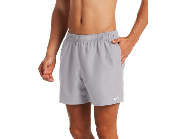 Nike Swim Essential Lap Short Volley 5'' Homme, lt smoke grey